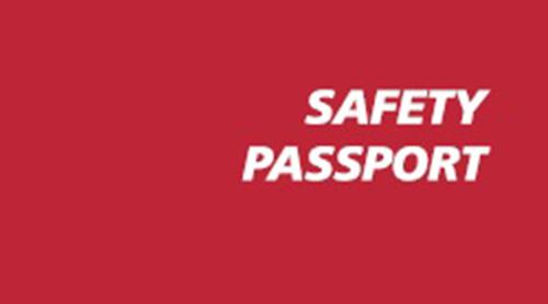 Tyre Safety Passport
